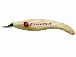 Mini Pelican Knife - Flexcut