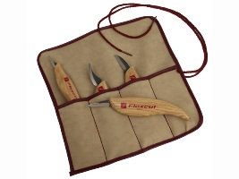 Flexcut Knife Set - 4pc (991060)