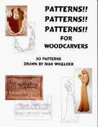 Patterns for Woodcarvers