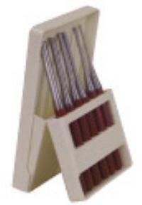 Stubai Pin Punch Set-6pc