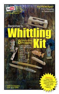 Whittling 101 (991010)