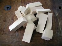 Whittling Blocks