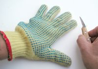 Kevlar Carving Glove