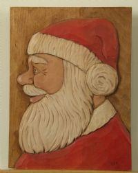 Santa Relief