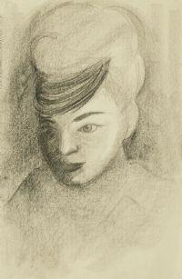Beehive Girl II