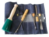 Carving Tool Roll