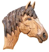 Horse - (custom)