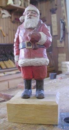Santa#3