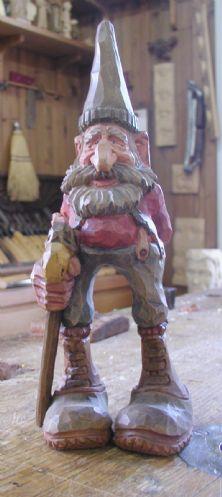 Gnome/Marv