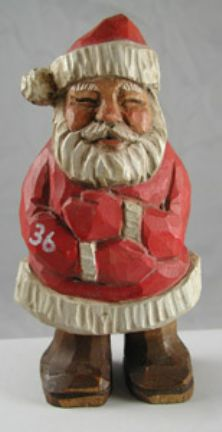 Santa#1