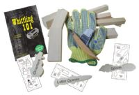 Whittling KIt - BASIC
