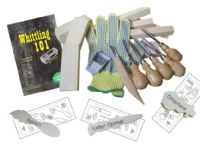 Whittling Kit - Advanced