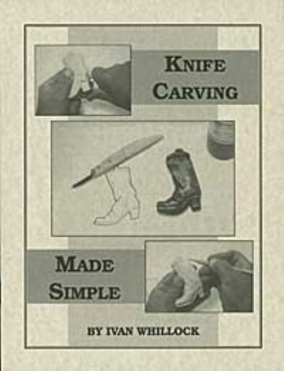 Knife Carving Made Simple
