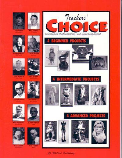 Teachers' Choice