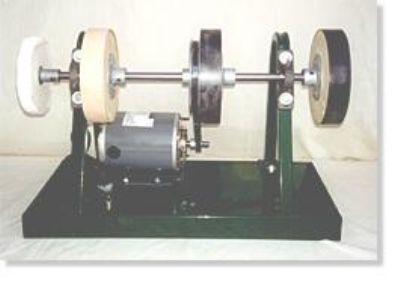 Burke Power Sharpener